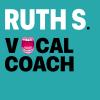 Ruth Suárez Vocal Coach Logo